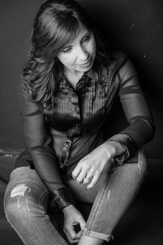 Chiara Bassi, Fotografa freelance a Udine - Ritratto, Roberta