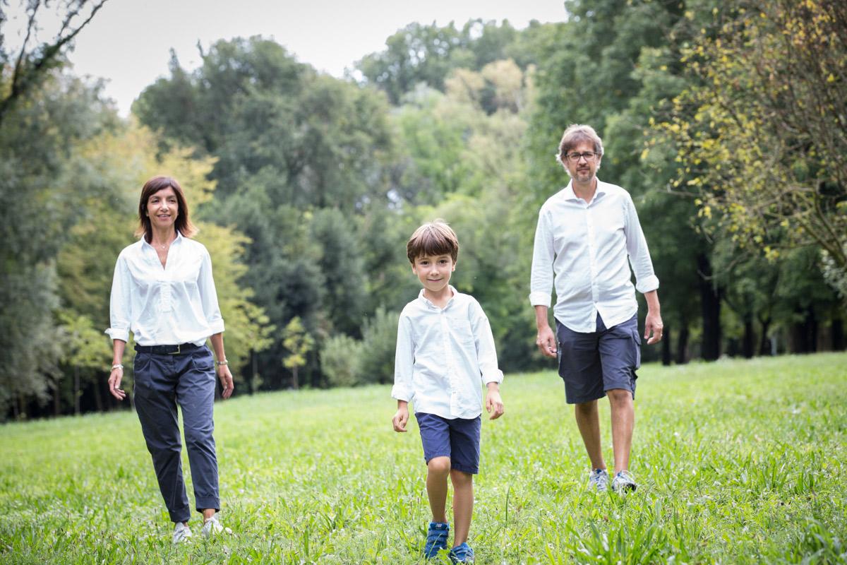 Chiara Bassi, Fotografa freelance a Udine - Ritratto, Andrea Rossella e Leonardo