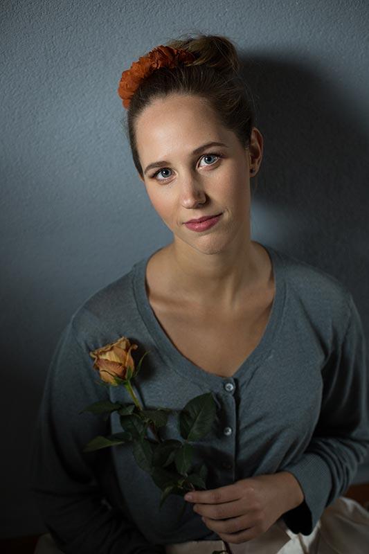 Chiara Bassi, Fotografa freelance a Udine - Reportage, Collezione sposa Paperthink