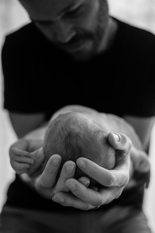 Chiara Bassi, Fotografa freelance a Udine - Ritratto, Noemi