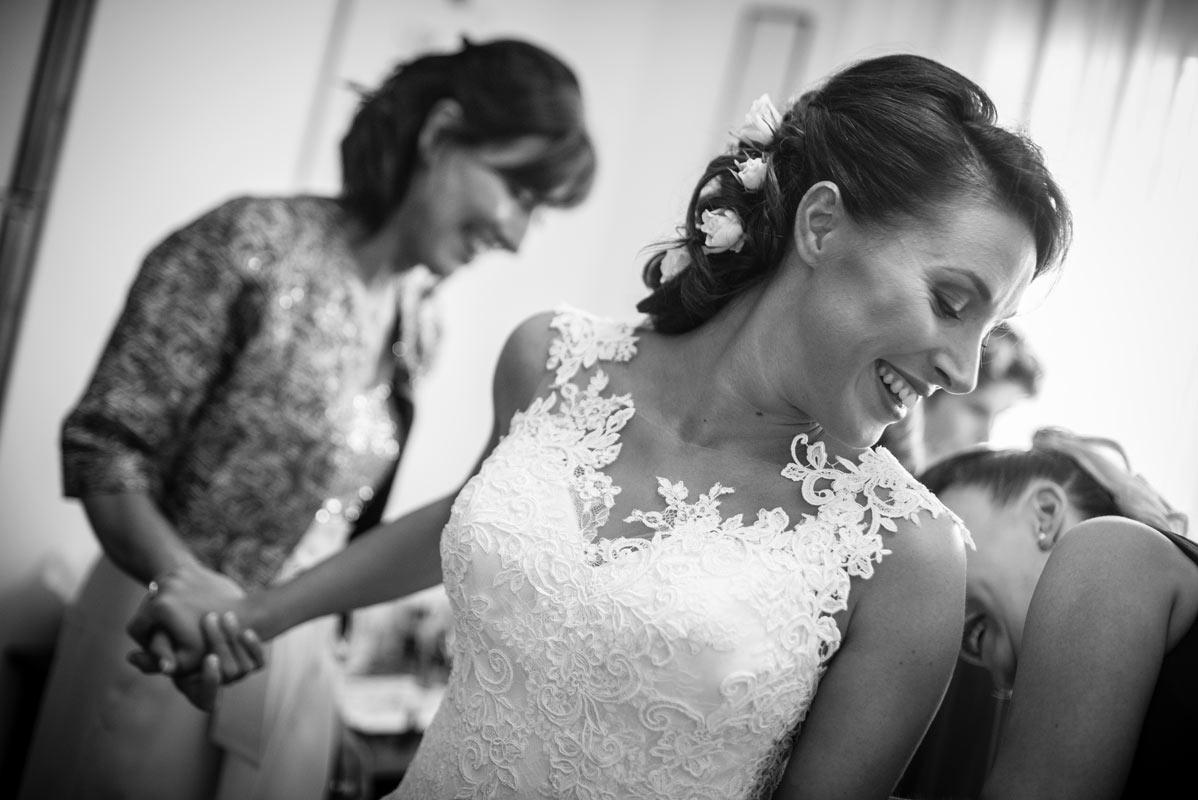 Chiara Bassi, Fotografa freelance a Udine - Matrimonio, Mara e Fabio