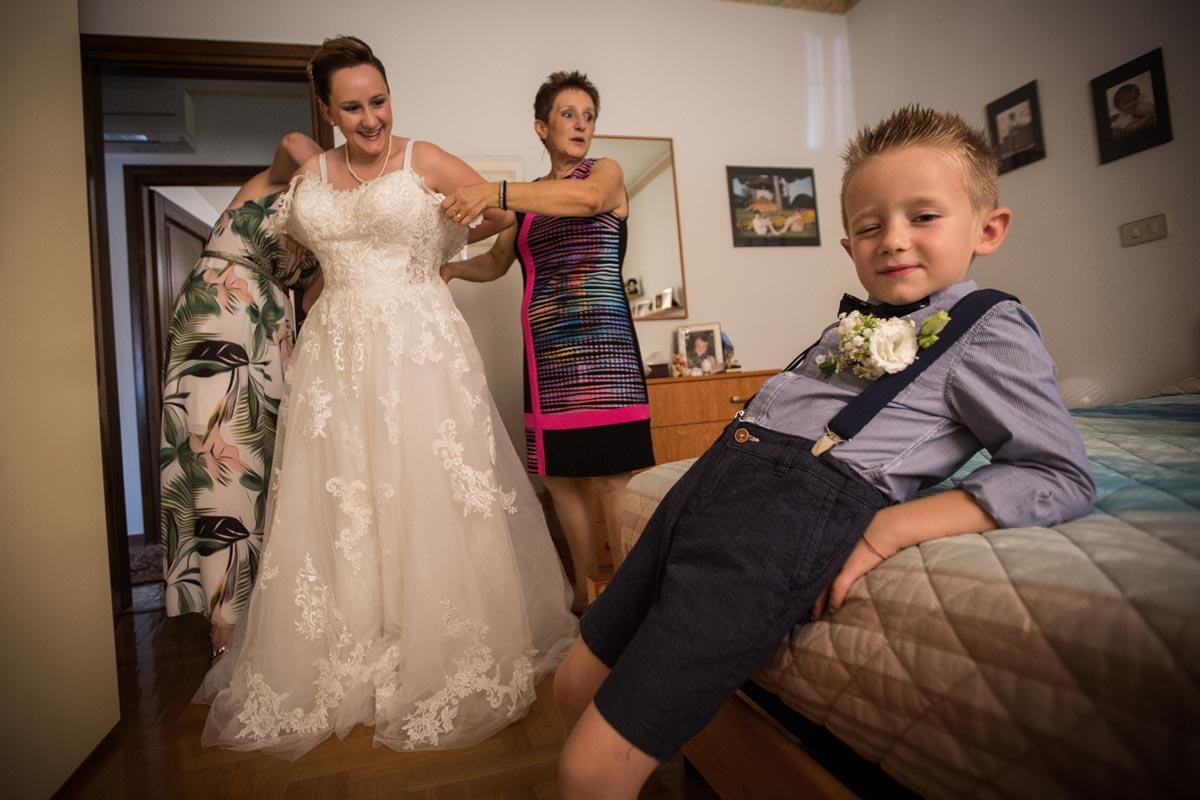 Chiara Bassi, Fotografa freelance a Udine - Matrimonio, Andrea e Serena