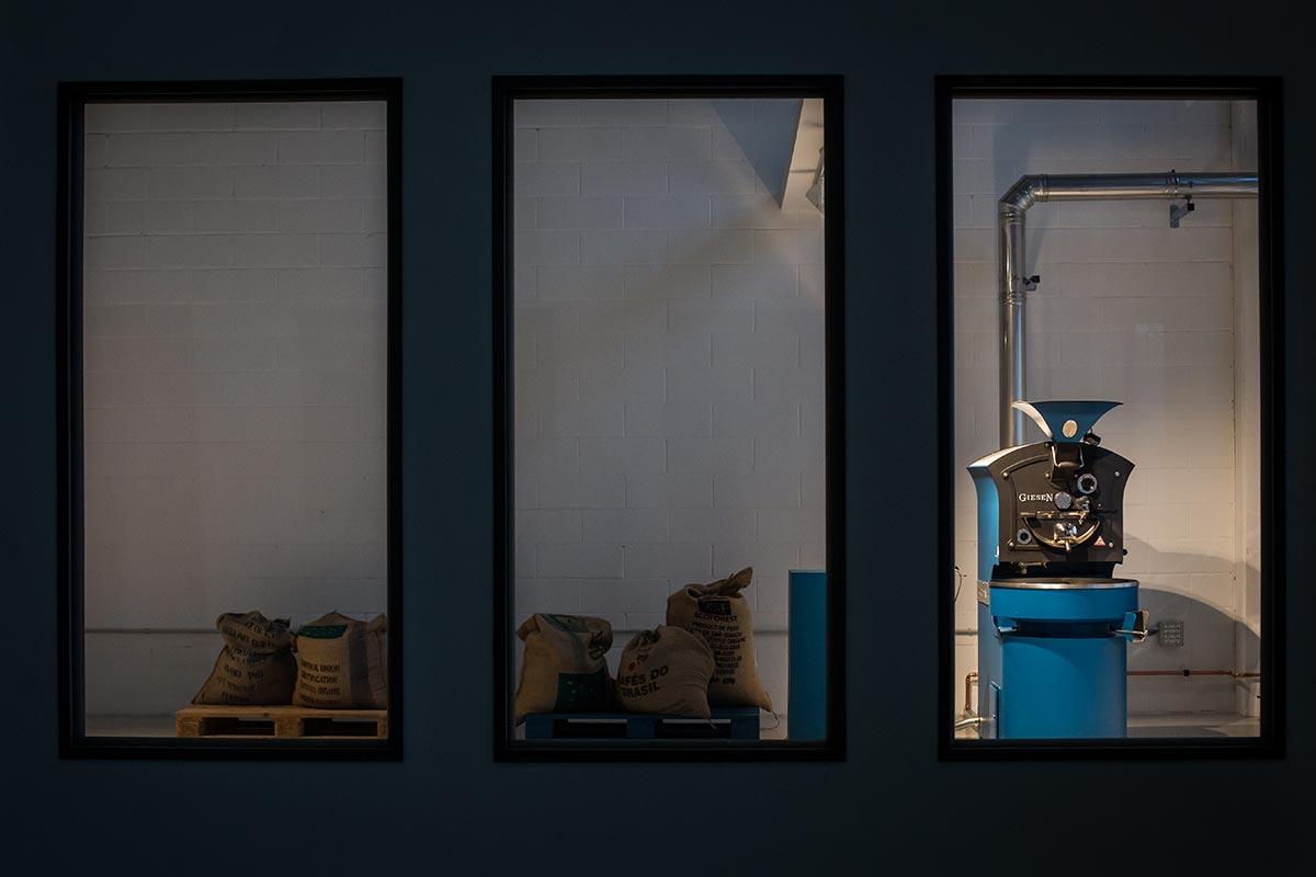 Chiara Bassi, Fotografa freelance a Udine - Reportage, Benedetto Coffee Roasters