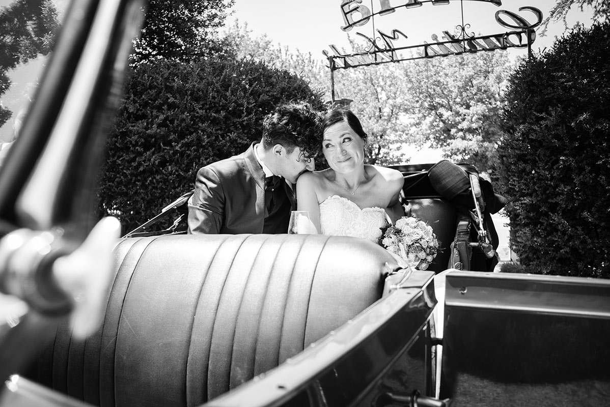 Chiara Bassi, Fotografa freelance a Udine - Matrimonio, Elisa e Luca