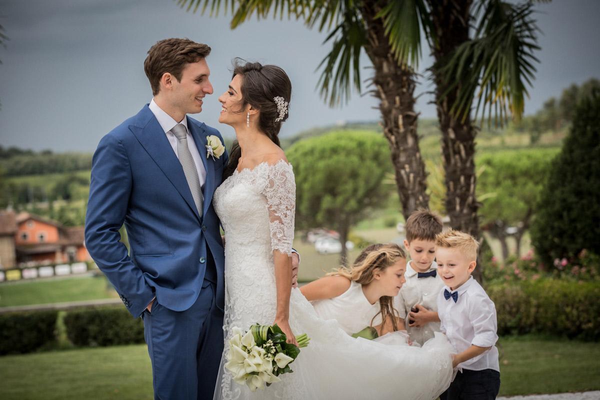 Chiara Bassi, Fotografa freelance a Udine - Matrimonio, Elisa e Andrea
