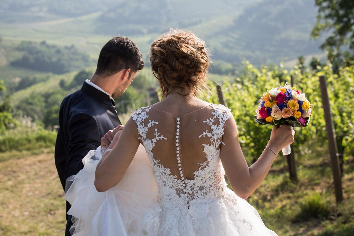 Chiara Bassi, Fotografa freelance a Udine - Matrimonio, Alice e Filippo